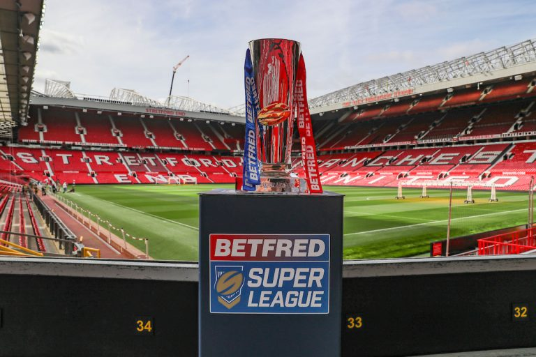 Super League clubs propose August restart and possible January Grand Final