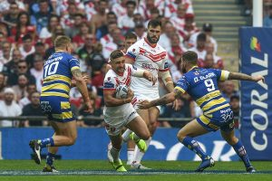 Super League players that would make it in the NRL